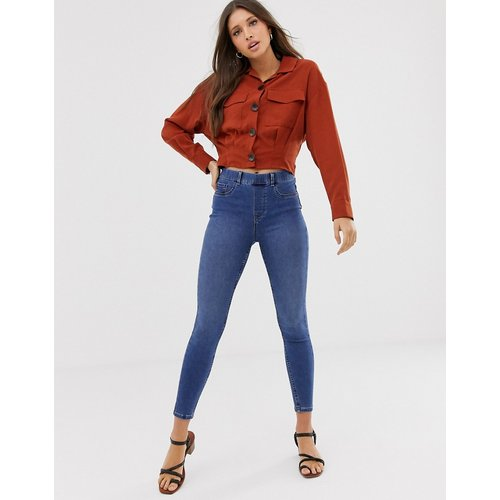 Jegging sculptant - moyen - New Look - Modalova