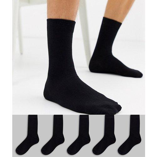 Lot de 5 paires de chaussettes - New Look - Modalova