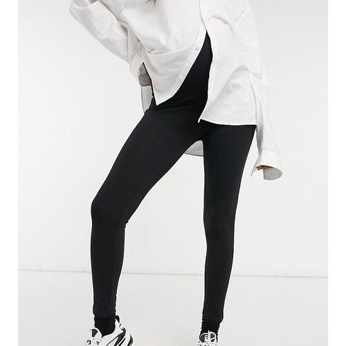 Legging taille haute - New Look Maternity - Modalova