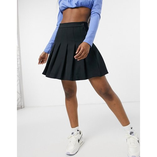 Mini-jupe plissée - New Look - Modalova