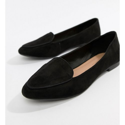 New Look - Mocassins-Noir - New Look - Modalova