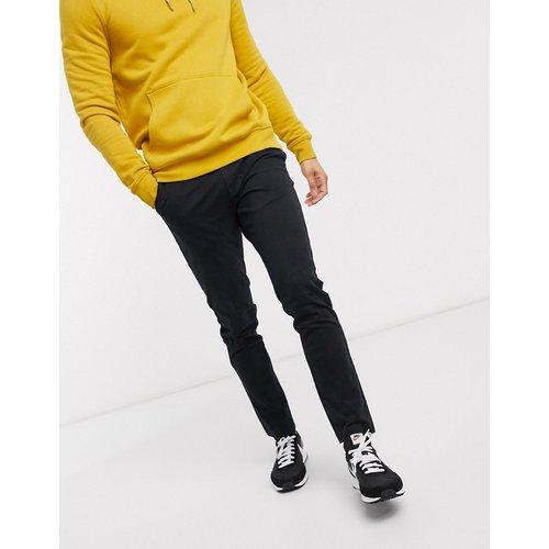 Pantalon chino coupe slim - New Look - Modalova