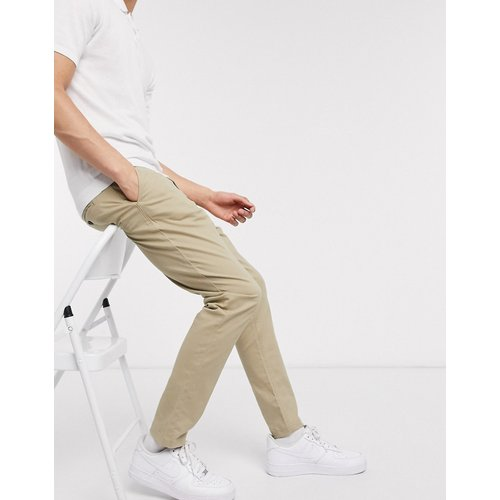 Pantalon chino slim - New Look - Modalova