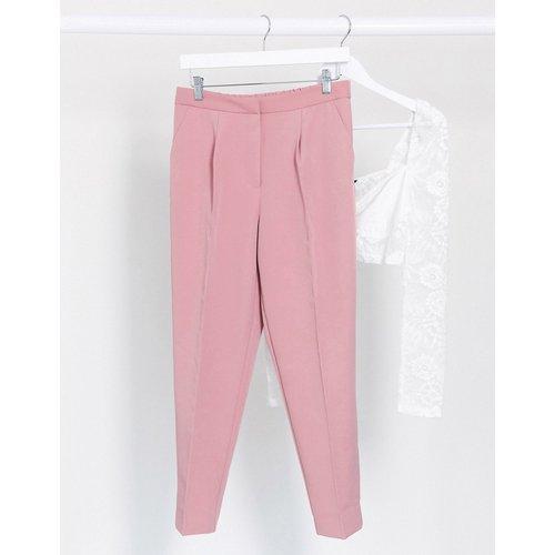 Pantalon coupe slim - (ensemble) - New Look - Modalova