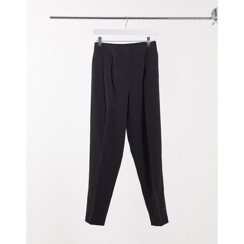 New Look - Pantalon slim - Noir - New Look - Modalova