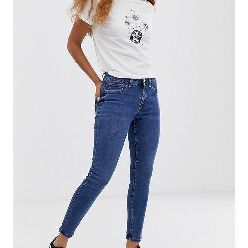 Jean skinny - moyen - New Look Petite - Modalova