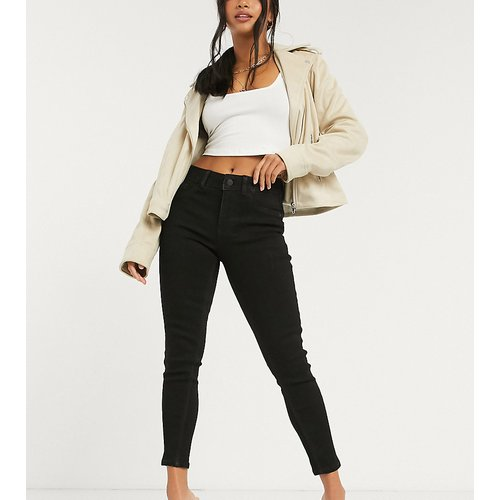 Jean skinny - Noir - New Look Petite - Modalova