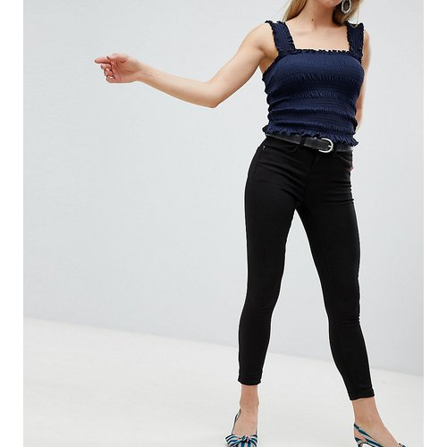 Jean skinny super doux - New Look Petite - Modalova