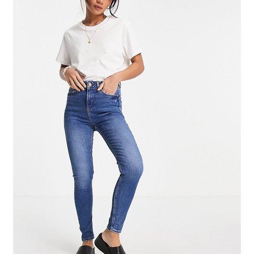 Lift & shape - Jean skinny - moyen - New Look Petite - Modalova