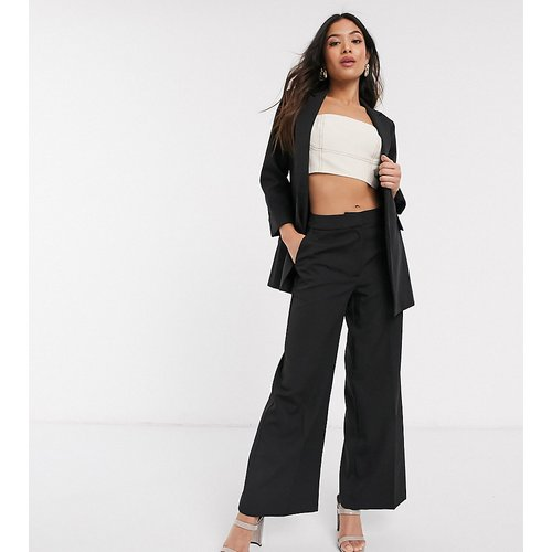Pantalon large - New Look Petite - Modalova