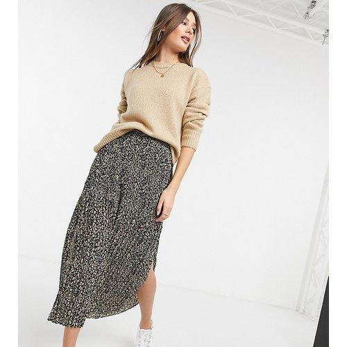 New Look - Pull ras de cou - Camel - New Look Tall - Modalova