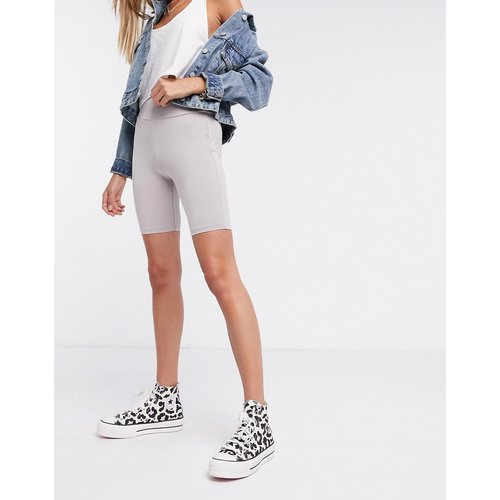 Short legging brillant - New Look - Modalova