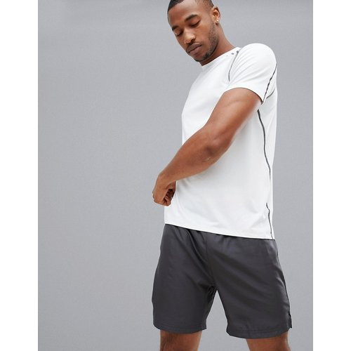 SPORT - T-shirt stretch - New Look - Modalova