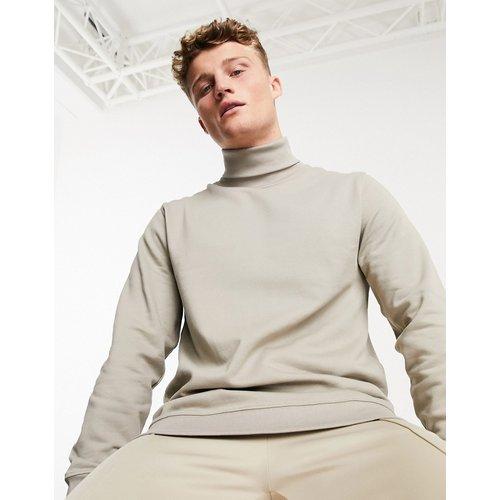 Sweat-shirt à col roulé - New Look - Modalova