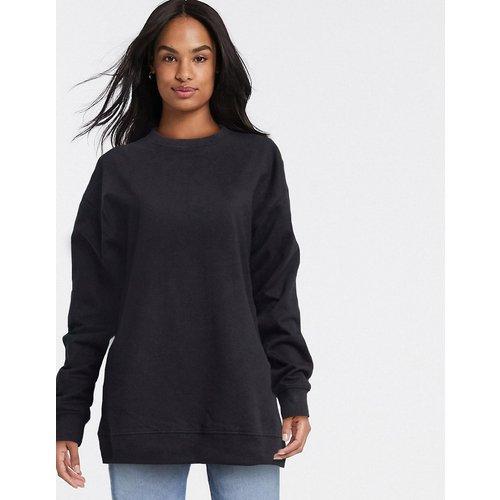Sweat-shirt brossé - New Look - Modalova