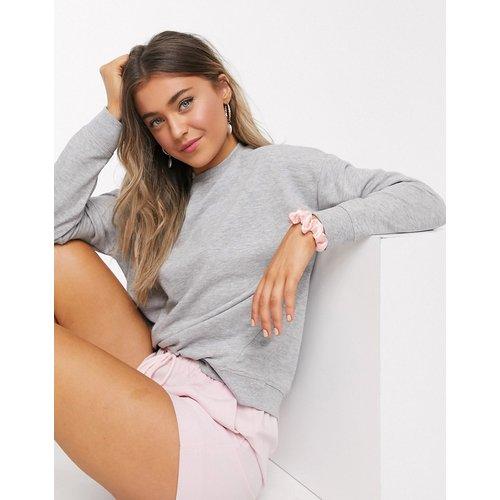 New Look - Sweat-shirt - Gris - New Look - Modalova