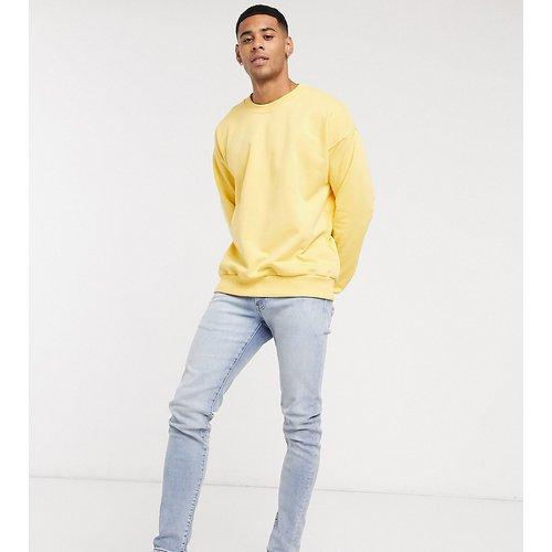 Sweat-shirt - moyen - New Look - Modalova