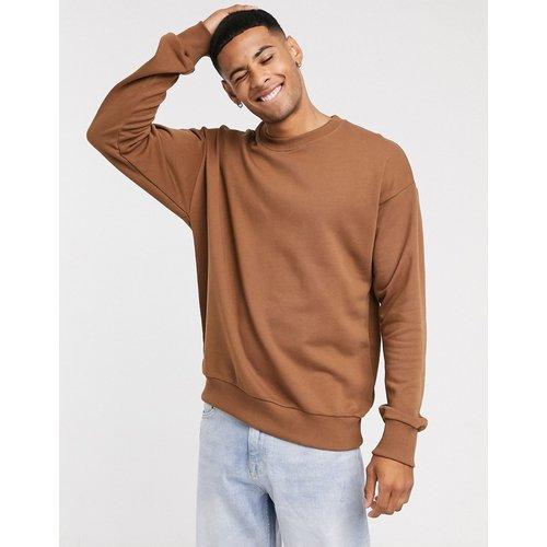 Sweat-shirt - foncé - New Look - Modalova