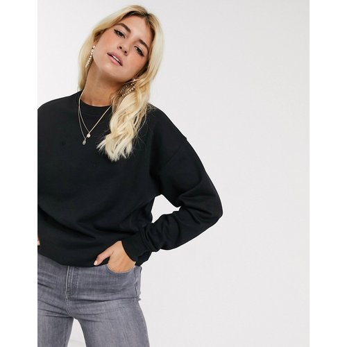 New Look - Sweat-shirt - Noir - New Look - Modalova