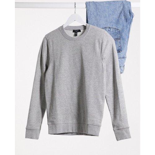Sweat-shirt ras du cou - New Look - Modalova