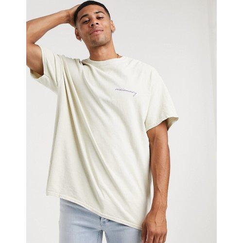 T-shirt avec imprimé Future - New Look - Modalova