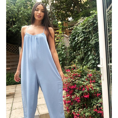 Combinaison large - moyen - New Look Tall - Modalova