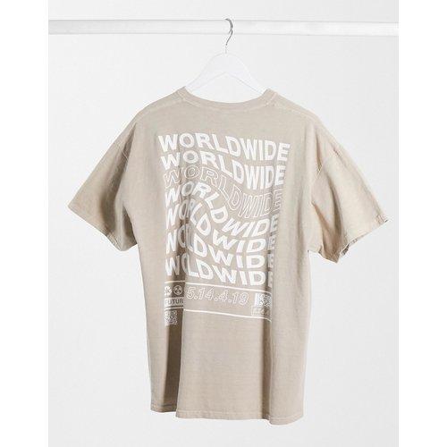 Unknown - T-shirt surteint - New Look - Modalova