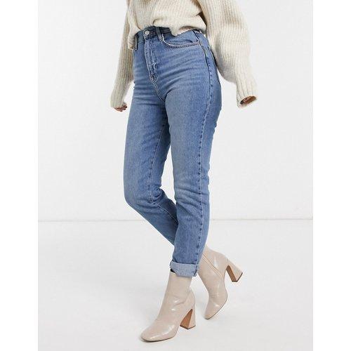 Waist Enhance - Jean mom taille ultra haute - New Look - Modalova