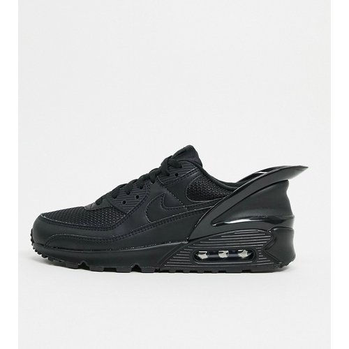 Air Max 90 Flyease - Baskets - Triple - Nike - Modalova