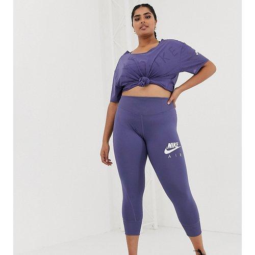 Nike - Air Running Plus - Leggings - Nike Running - Modalova