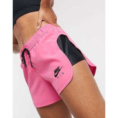 Nike Air - Short de course avec logo - Nike Running - Modalova