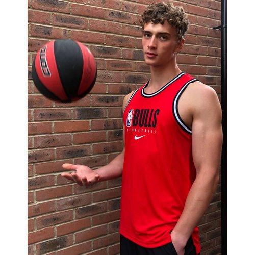 Basketball - Chicago Bulls NBA - Débardeur à logo - Nike - Modalova