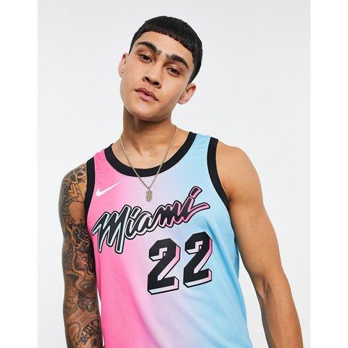 NBA Miami Heat Swingman - Maillot en jersey - /bleu - Nike Basketball - Modalova