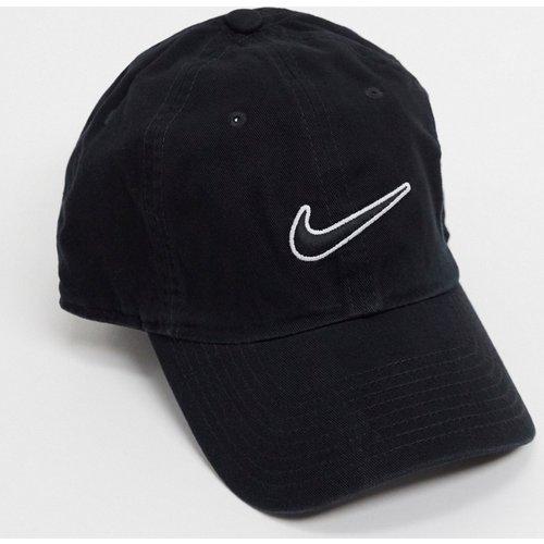 Casquette à logo virgule - Nike - Modalova