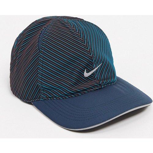 Nike - Casquette - Bleu marine - Nike - Modalova