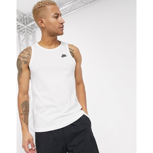 Club - Débardeur à logo - Nike - Modalova