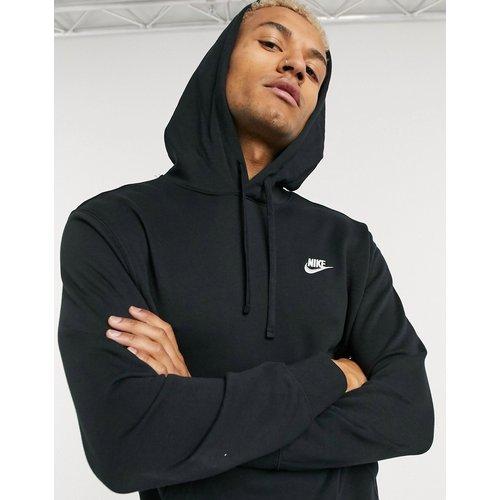 Nike - Club - Hoodie - Noir - Nike - Modalova