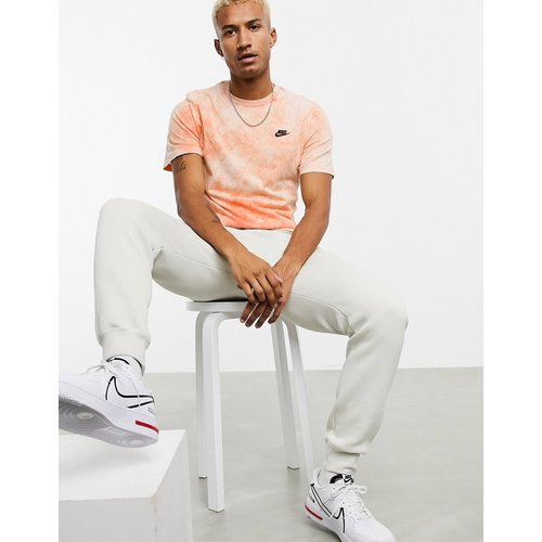 Club - T-shirt délavé - Nike - Modalova
