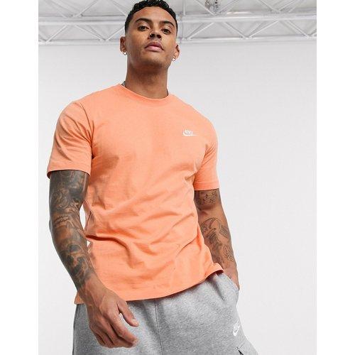 Club - T-shirt - cendré - Nike - Modalova