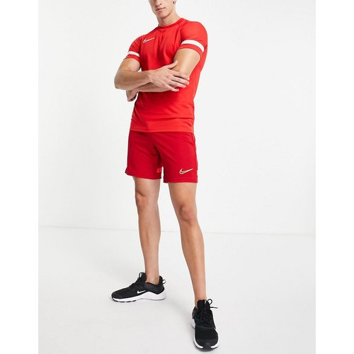 Dri-FIT Academy 21 - Short - et rouge - Nike Football - Modalova