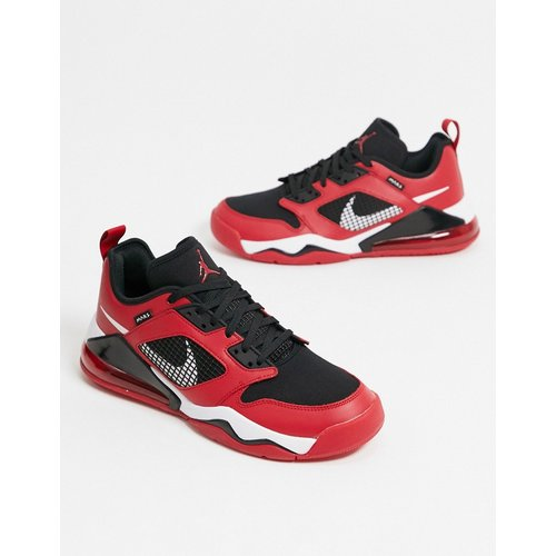 Nike - - Mars 270 - Baskets basses - /rouge - Jordan - Modalova