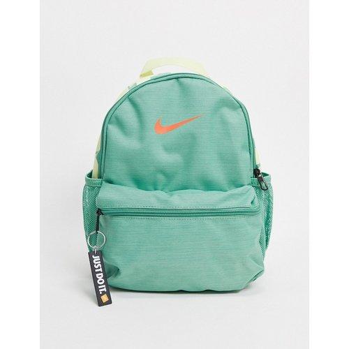 Just Do It - Petit sac à dos - et jaune - Nike - Modalova