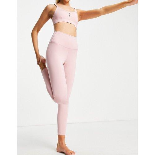 Nike - Legging de yoga 7/8 - Rose - Nike Training - Modalova