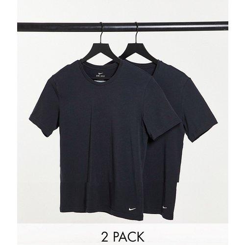 Lot de 2 t-shirts de sous-vêtement - Nike - Modalova