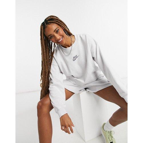 Move To Zero - Sweat-shirt -Gris clair - Nike - Modalova