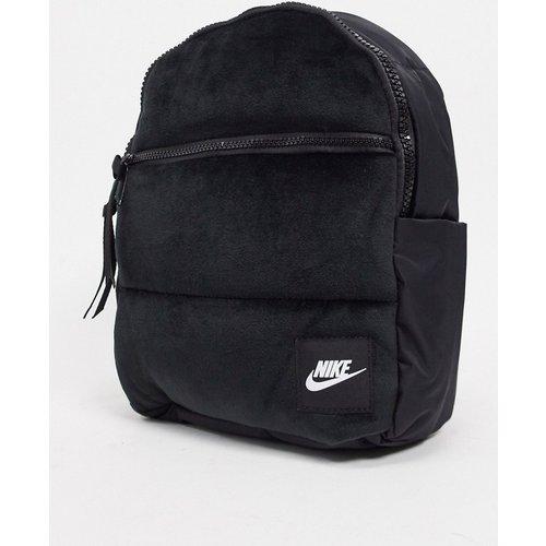 Petit sac à dos en velours - Nike - Modalova