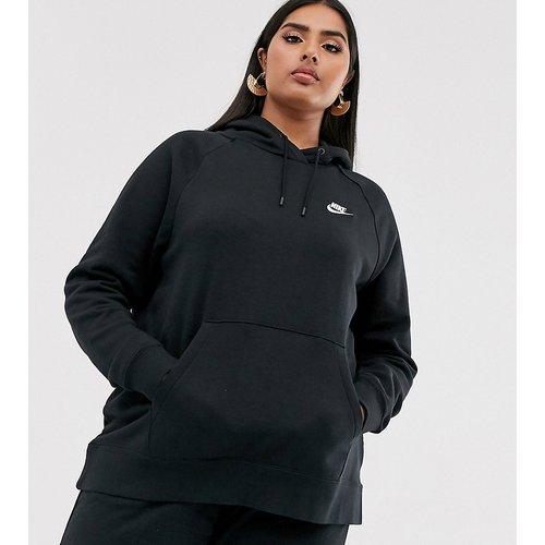 Plus - Essentials - Hoodie - Nike - Modalova