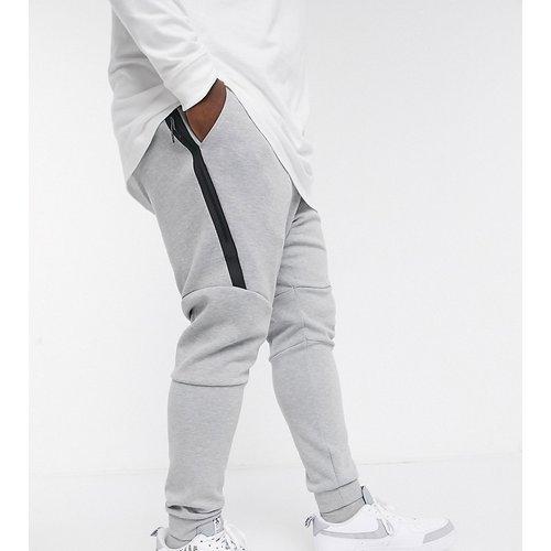 Plus - Tech Fleece - Jogger en tissu polaire technique à chevilles resserrées - Nike - Modalova