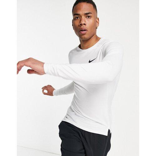 Nike - Pro Training - Haut de sous-vêtement à manches longues - Nike Training - Modalova