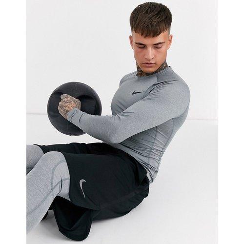 Nike - Pro Training - Haut de sous-vêtement manches longues - Nike Training - Modalova